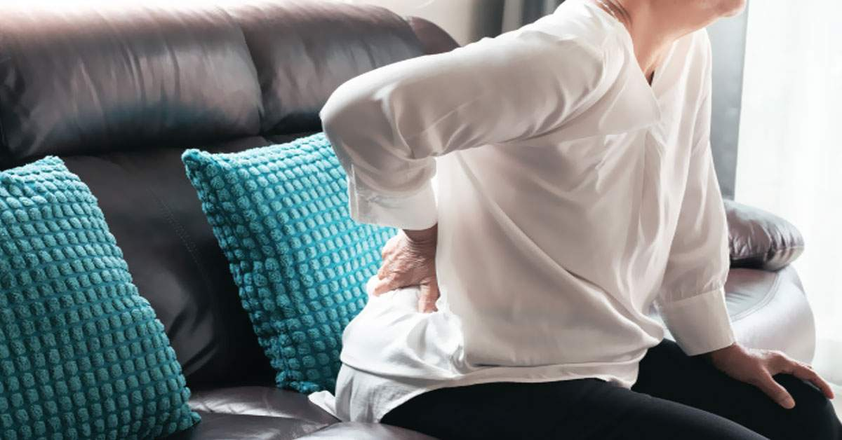 5 Natural Ways To Manage Chronic Pain