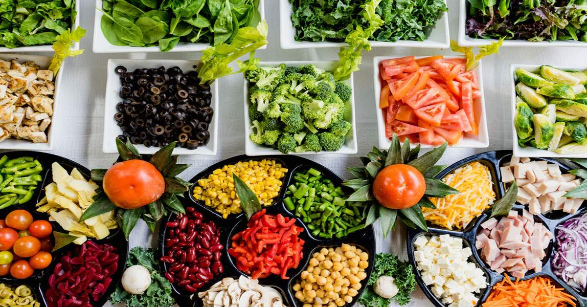 How Nutrition Helps You Manage Chronic Pain
