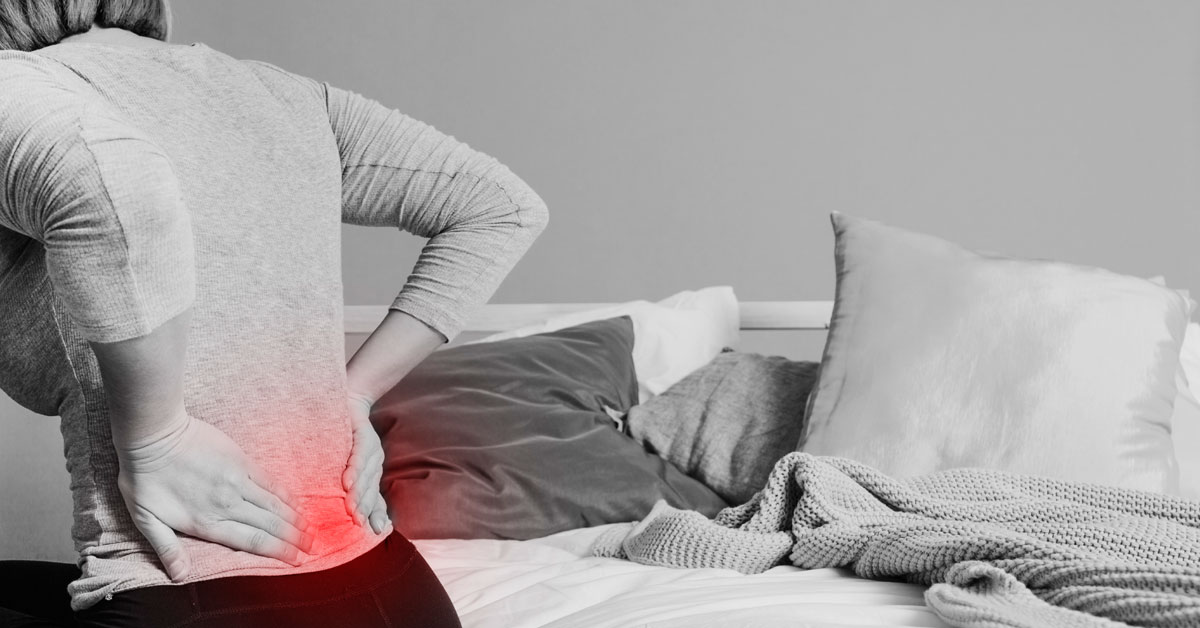 How You Can Naturally Manage Back Pain