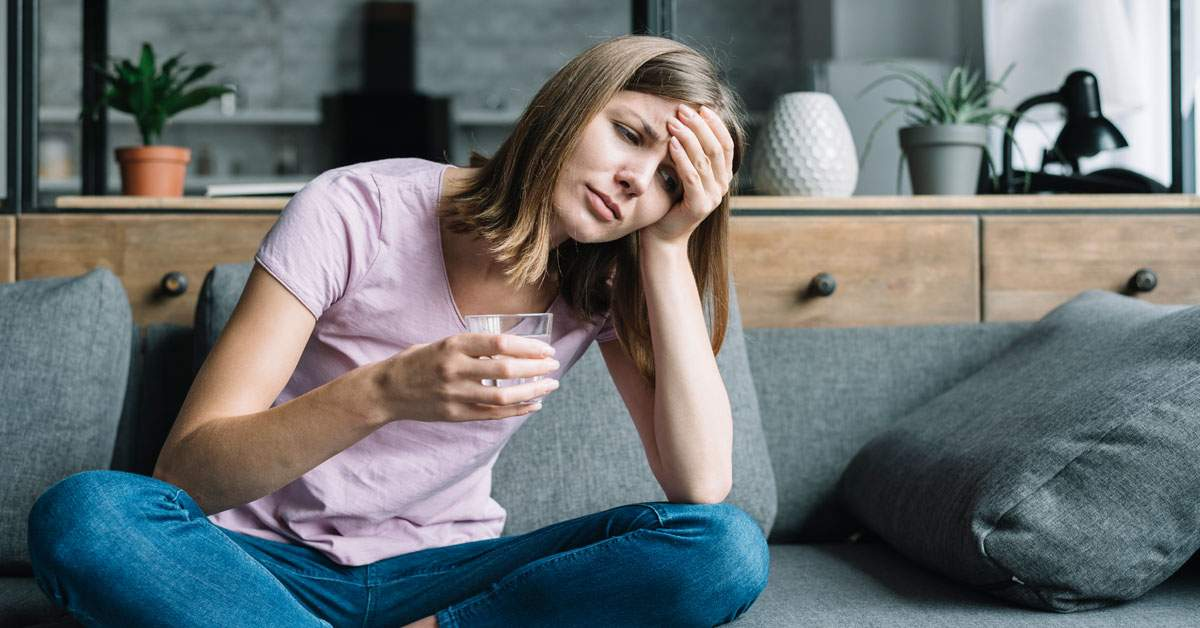 Is There A Link Between Pain And Depression?