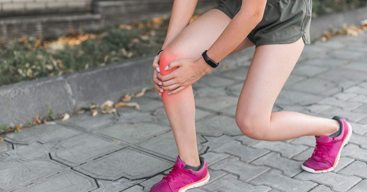Top 7 Herbs for Knee Pain