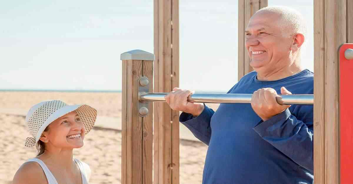 4 Tips for Weight Loss After Age 40