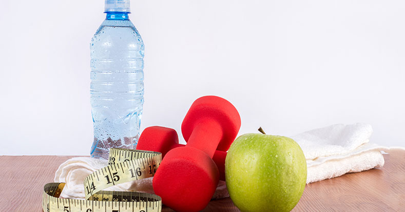Water and Weight Loss: Are You in Balance?