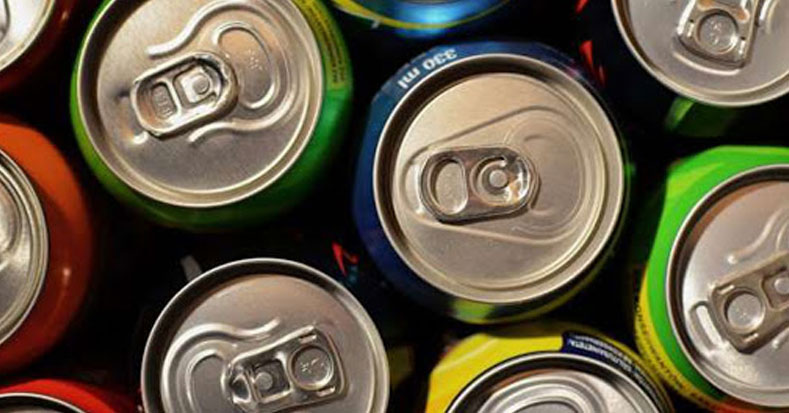Don't overdose on carbonated drinks