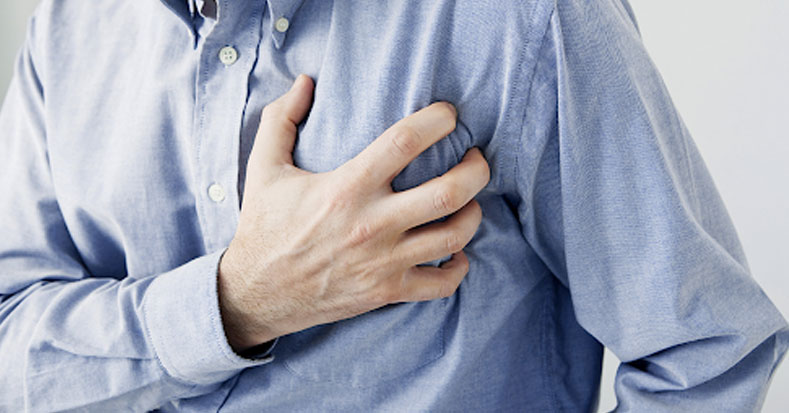 Risk Of Heart Problems