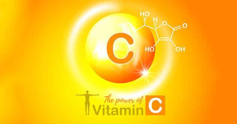 Role of Vitamin C in Weight Loss