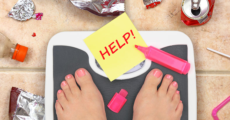 Intermittent Fasting Can Help Lose Weight