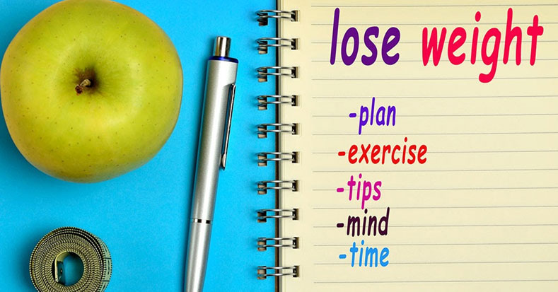 5 Simple Ways To Motivate Yourself To Lose Weight