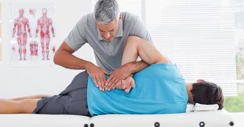 Importance of Physiotherapy In Pain Management