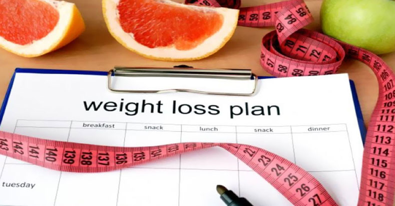 Interesting Ways to Create A Successful Weight Loss Plan