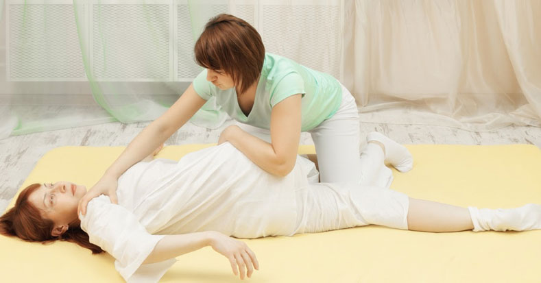How Physiotherapy Helps Chronic Pain