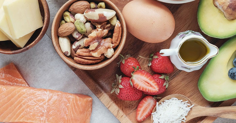 5 Reasons Why Protein Is Good For Weight Loss