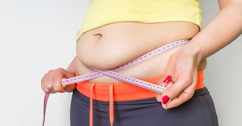 Belly Fat: What it is, Why it is Dangerous, and How to Get Rid of it.