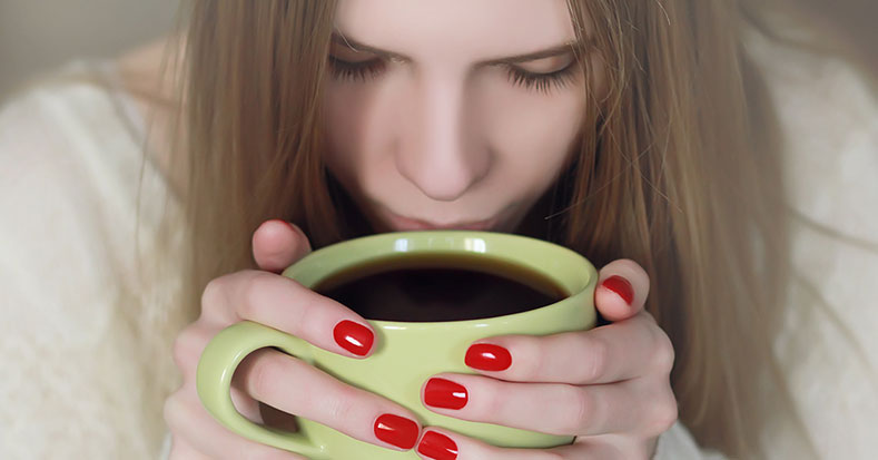Top 5 Reasons Black Coffee Works For Weight Loss