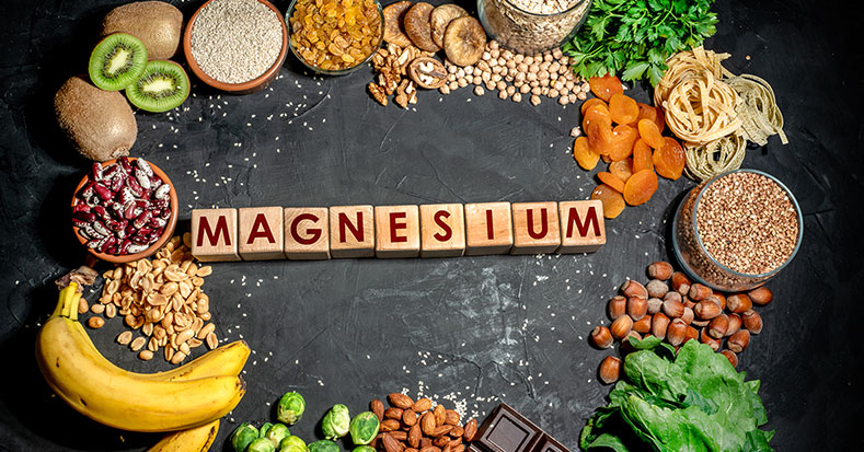 Does Magnesium Really Help in Weight Loss?