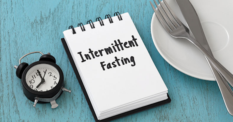 Role of Intermittent Fasting In Weight Loss