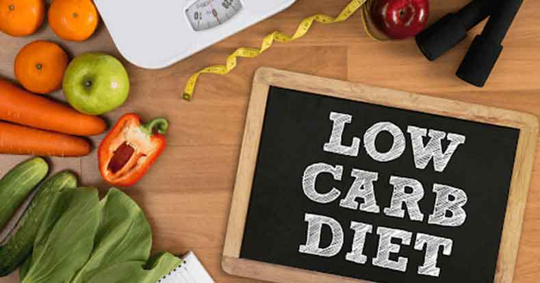 Low-Carb Diet For Weight Loss