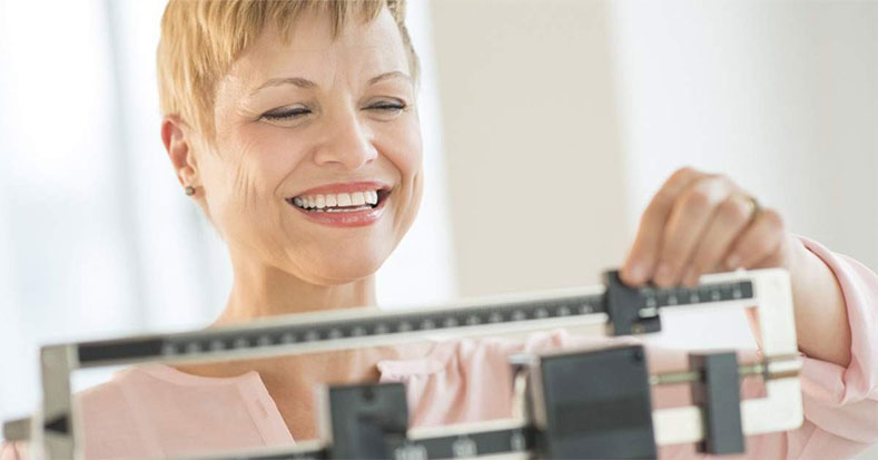 5 Ways To Manage Your Weight During Menopause
