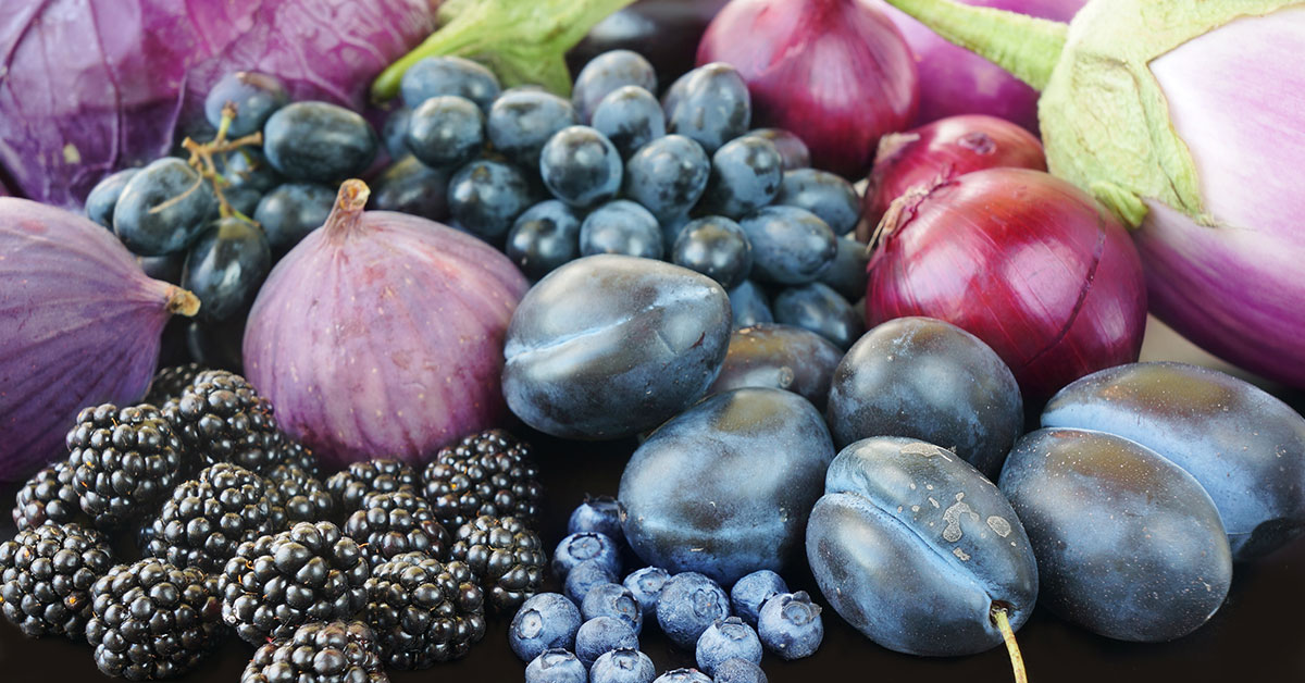 5 Delicious Blue Fruits With Wonderful Health Benefits